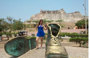 Sitios turisticos Cartagena