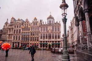 Viajar a Europa barato