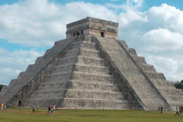 razones para viajar a cancun